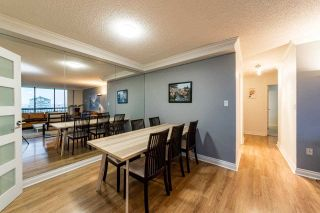 Photo 7: 703 114 W KEITH ROAD in North Vancouver: Central Lonsdale Condo for sale : MLS®# R2426357