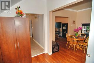 Photo 12: 812 DOUGALL in Windsor: House for sale : MLS®# 21017665