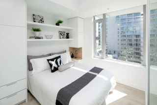 "Photo 14: 908 1661 QUEBEC Street in Vancouver: Mount Pleasant VE Condo for sale in ""Voda"" (Vancouver East)  : MLS®# R2284074"