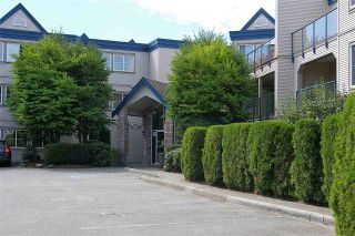 """Photo 1: 202 45504 MCINTOSH Drive in Chilliwack: Chilliwack W Young-Well Condo for sale in """"Vista View"""" : MLS®# R2209228"""