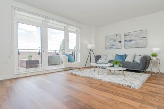 """Photo 4: 501 4189 CAMBIE Street in Vancouver: Cambie Condo for sale in """"PARC 26"""" (Vancouver West)  : MLS®# R2592478"""