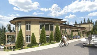 Photo 5: 303 5780 MARINE Way in Sunshine Coast: Home for sale : MLS®# R2188629