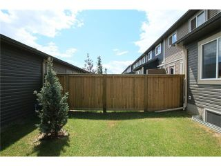 Photo 30: 7 FIRESIDE Parkway: Cochrane House for sale : MLS®# C4068645