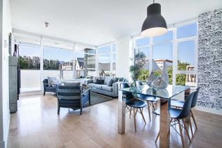 """Main Photo: 307 1808 W 1ST Avenue in Vancouver: Kitsilano Condo for sale in """"FIRST ON FIRST"""" (Vancouver West)  : MLS®# R2277272"""
