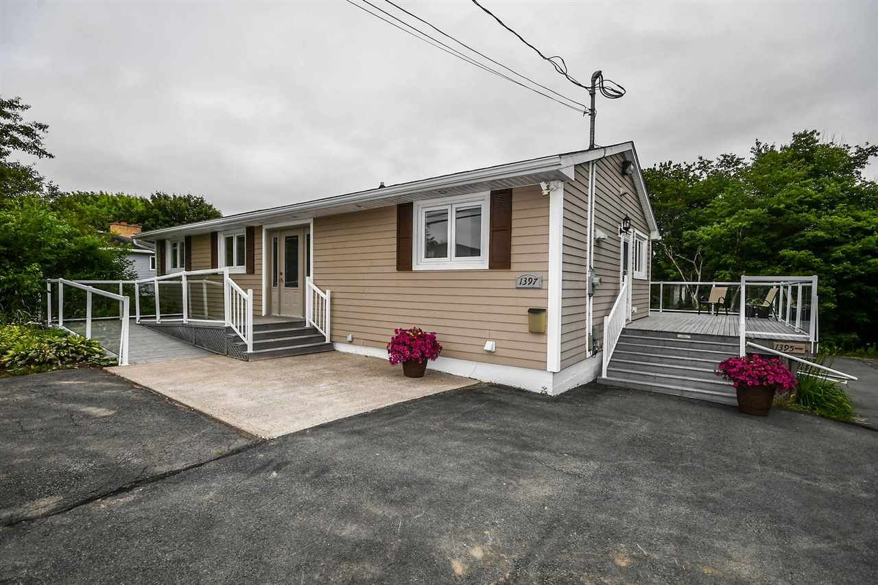 Main Photo: 1395/1397 Fall River Road in Fall River: 30-Waverley, Fall River, Oakfield Residential for sale (Halifax-Dartmouth)  : MLS®# 202012055