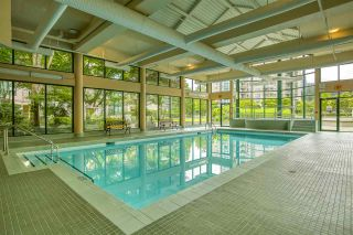 """Photo 30: 703 1189 EASTWOOD Street in Coquitlam: North Coquitlam Condo for sale in """"THE CARTIER"""" : MLS®# R2531681"""