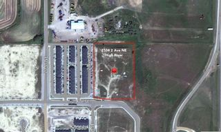 Photo 1: 2104 2 Avenue NE: High River Commercial Land for sale : MLS®# A1081161