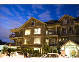 """Photo 10: 104 3895 SANDELL Street in Burnaby: Central Park BS Condo for sale in """"CLARKE HOUSE"""" (Burnaby South)  : MLS®# V737100"""