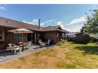 Photo 19: 1861 129A ST in Surrey: Crescent Bch Ocean Pk. House for sale (South Surrey White Rock)  : MLS®# F1446892