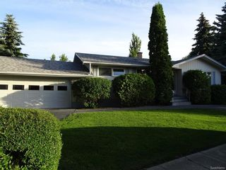 Photo 1: 143 HAMMOND Road in Regina: Coronation Park Residential for sale : MLS®# SK615009