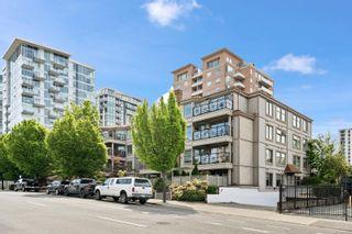 Photo 3: 205 935 Johnson St in : Vi Downtown Condo for sale (Victoria)  : MLS®# 874368