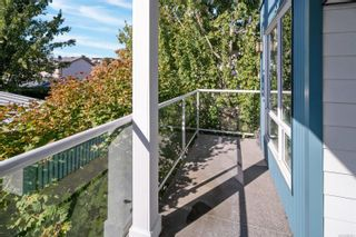 Photo 27: 209 2731 Jacklin Rd in Langford: La Langford Proper Row/Townhouse for sale : MLS®# 885651