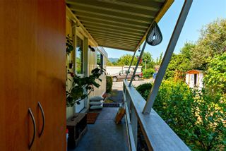 Photo 41: 48 Honey Dr in : Na South Nanaimo Manufactured Home for sale (Nanaimo)  : MLS®# 882397