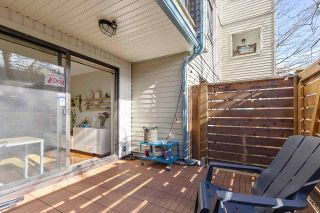 "Photo 18: 102 1422 E 3RD Avenue in Vancouver: Grandview Woodland Condo for sale in ""La Contessa"" (Vancouver East)  : MLS®# R2540090"