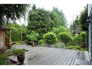 Photo 7: 2050 Viewlynn Drive in North Vancouver: Westlynn Home for sale ()  : MLS®# V954293