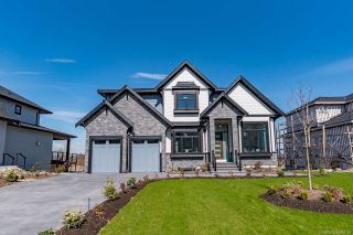 """Photo 1: 16673 31B Avenue in Surrey: Grandview Surrey House for sale in """"April Creek - Morgan Heights"""" (South Surrey White Rock)  : MLS®# R2404675"""