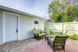 Photo 50: 12802 123a Street in Edmonton: Zone 01 House for sale : MLS®# E4261339