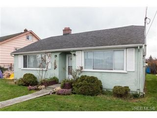 Photo 1: 541 E Burnside Rd in VICTORIA: Vi Burnside House for sale (Victoria)  : MLS®# 722743