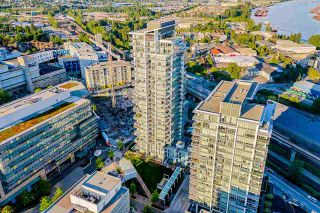 """Photo 27: 711 258 NELSON'S Court in New Westminster: Sapperton Condo for sale in """"The Columbia"""" : MLS®# R2584289"""