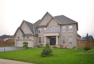 Photo 1: 6415 Old Church Road in Caledon: Freehold for sale