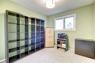 Photo 23: 1112 NINGA Road NW in Calgary: North Haven Semi Detached for sale : MLS®# C4222139