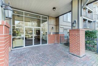 "Photo 30: 415 2468 ATKINS Avenue in Port Coquitlam: Central Pt Coquitlam Condo for sale in ""Bordeaux"" : MLS®# R2548957"