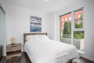 "Photo 6: 806 933 E HASTINGS Street in Vancouver: Strathcona Condo for sale in ""STRATHCONA VILLAGE"" (Vancouver East)  : MLS®# R2378429"