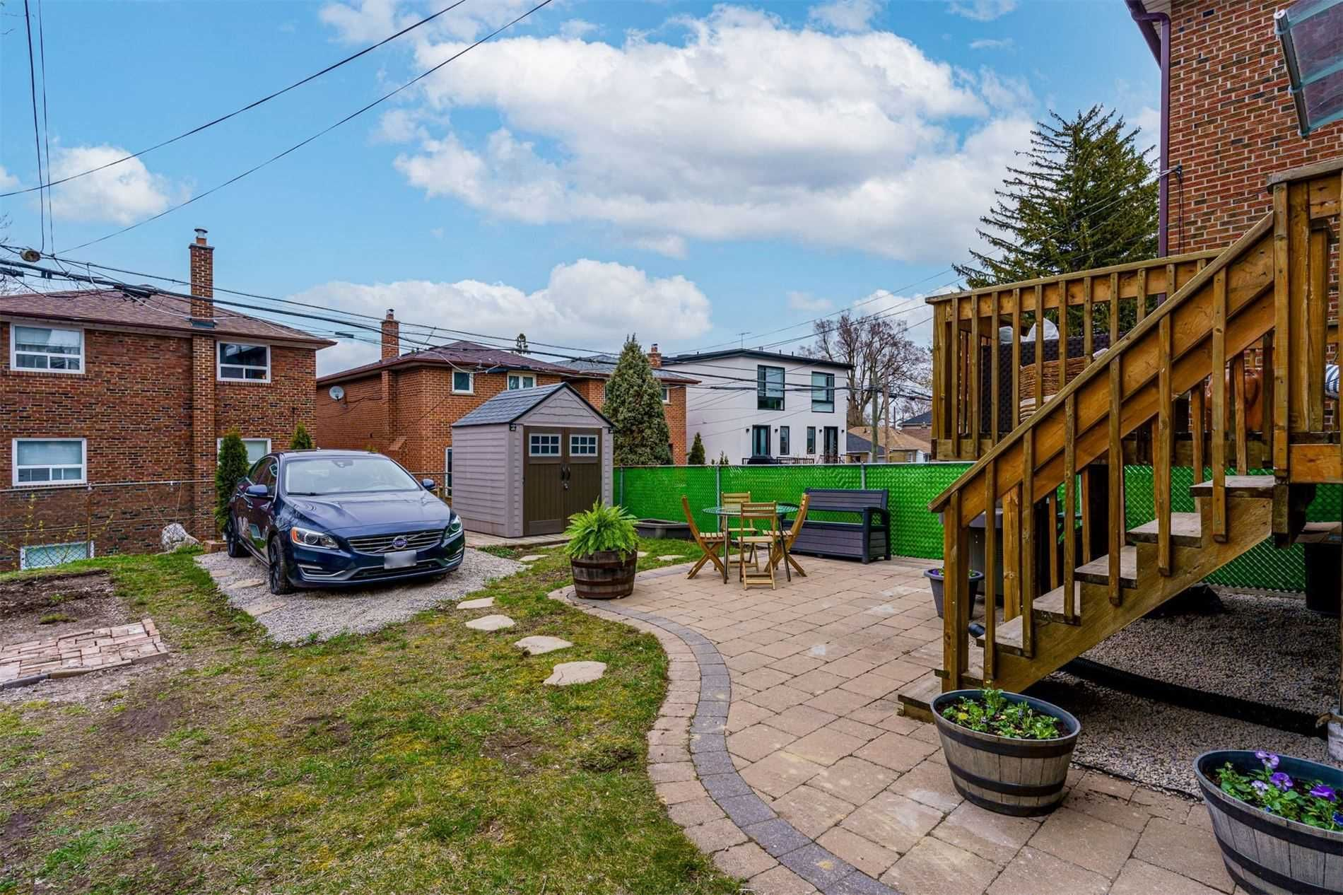Photo 33: Photos: 92 Holborne Avenue in Toronto: Danforth Village-East York House (2-Storey) for sale (Toronto E03)  : MLS®# E5204452