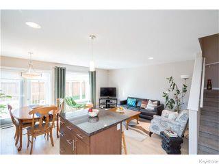 Photo 4: 1150 St Anne's Road in WINNIPEG: St Vital Condominium for sale (South East Winnipeg)  : MLS®# 1521231