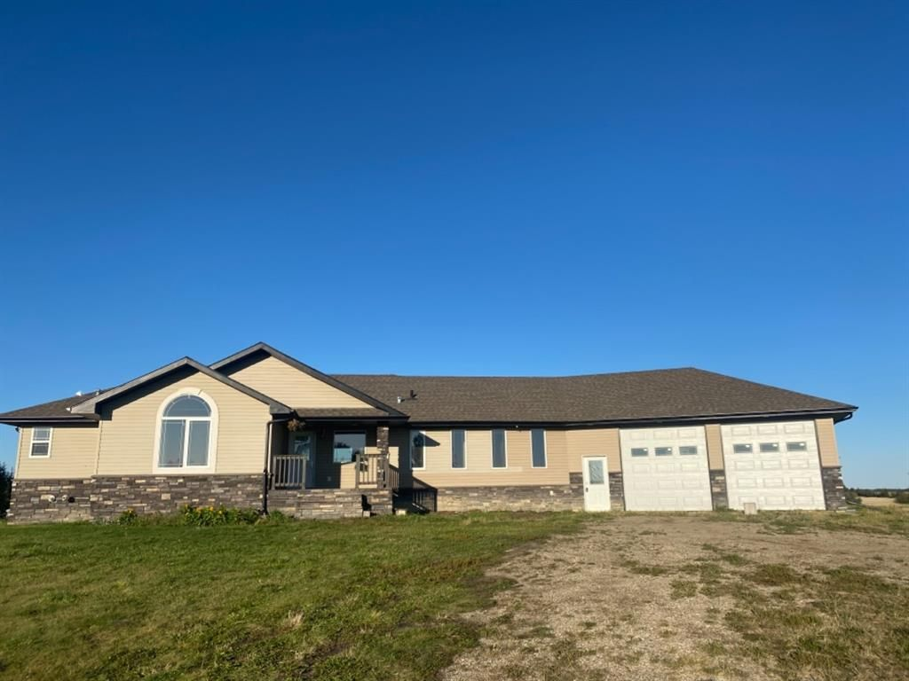 Main Photo: 36105 Range Road 33: Rural Red Deer County Detached for sale : MLS®# A1134842