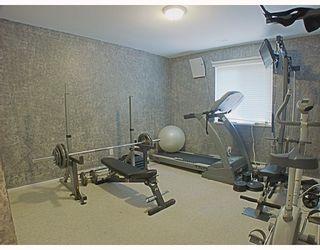 Photo 8: 2175 DRAWBRIDGE CS in Port_Coquitlam: Citadel PQ House for sale (Port Coquitlam)  : MLS®# V787081