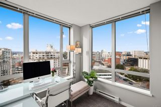 Photo 12: 1901 751 Fairfield Rd in : Vi Downtown Condo for sale (Victoria)  : MLS®# 870751
