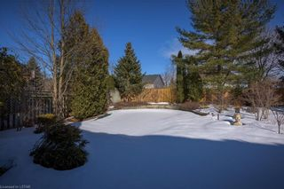 Photo 39: 273 HARTSON Close in London: North O Residential for sale (North)  : MLS®# 40074359