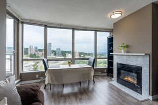 """Photo 11: 2201 9603 MANCHESTER Drive in Burnaby: Cariboo Condo for sale in """"STRATHMORE TOWERS"""" (Burnaby North)  : MLS®# R2608444"""