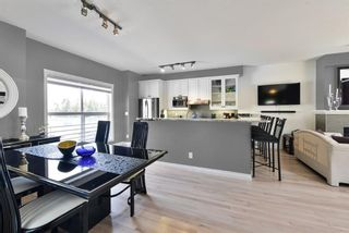 Photo 3: 2401 17 Street SW in Calgary: Bankview Row/Townhouse for sale : MLS®# A1106490
