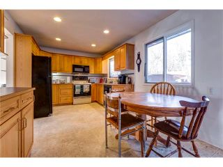 Photo 7: 5844 DALCASTLE Crescent NW in Calgary: Dalhousie House for sale : MLS®# C4053124
