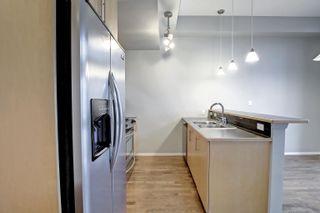 Photo 7: 407 10531 117 Street NW in Edmonton: Zone 08 Condo for sale : MLS®# E4265606