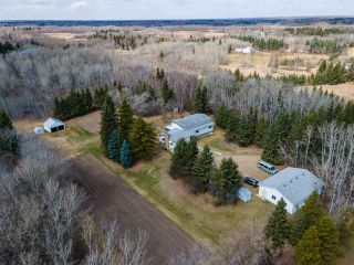 Photo 23: 26127 TWP Road 514: Rural Parkland County House for sale : MLS®# E4240381