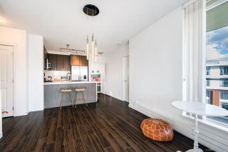 Photo 10: 706 3168 RIVERWALK Avenue in Vancouver: South Marine Condo for sale (Vancouver East)  : MLS®# R2592185
