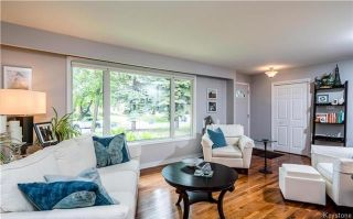 Photo 3: 358 Knowles Avenue in Winnipeg: North Kildonan Residential for sale (3G)  : MLS®# 1715655