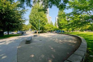 "Photo 37: 1509 5380 OBEN Street in Vancouver: Collingwood VE Condo for sale in ""URBA"" (Vancouver East)  : MLS®# R2608209"