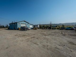 Photo 29: 2565 PRINCETON KAMLOOPS Highway in Kamloops: Knutsford-Lac Le Jeune Building and Land for sale : MLS®# 147717