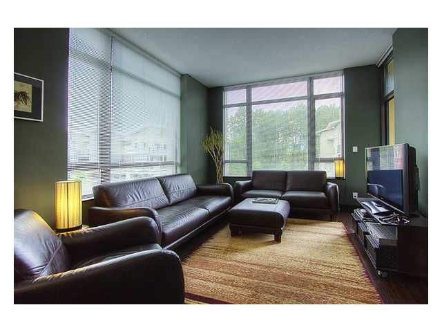 """Main Photo: 209 121 BREW Street in Port Moody: Port Moody Centre Condo for sale in """"ROOM AT SUTER BROOK VILLAGE"""" : MLS®# V917430"""