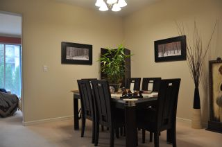 """Photo 3: 64 3555 WESTMINSTER Highway in Richmond: Terra Nova Townhouse for sale in """"Sonoma"""" : MLS®# R2147804"""