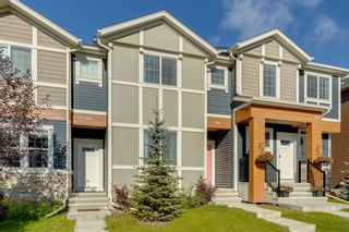 Photo 2: 919 Nolan Hill Boulevard NW in Calgary: Nolan Hill Row/Townhouse for sale : MLS®# A1141802