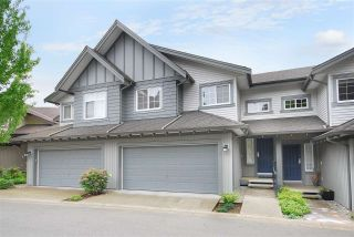 """Main Photo: 79 2200 PANORAMA Drive in Port Moody: Heritage Woods PM Townhouse for sale in """"QUEST"""" : MLS®# R2077045"""