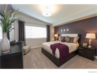 Photo 10: 11 Cotswold Place in Winnipeg: St Vital Residential for sale (South East Winnipeg)  : MLS®# 1606270