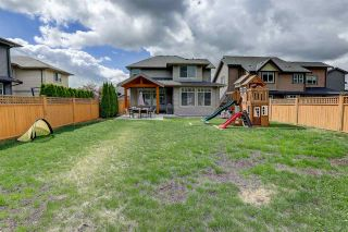 """Photo 20: 1338 COOPER Court in Coquitlam: New Horizons House for sale in """"RIVERSRUN"""" : MLS®# R2276443"""