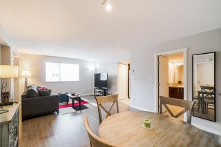 """Photo 4: 301 200 KEARY Street in New Westminster: Sapperton Condo for sale in """"Anvil"""" : MLS®# R2576903"""