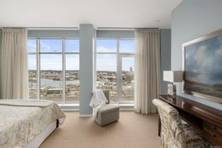 Photo 25: 1006/1007 100 Saghalie Rd in Victoria: VW Songhees Condo for sale (Victoria West)  : MLS®# 887098